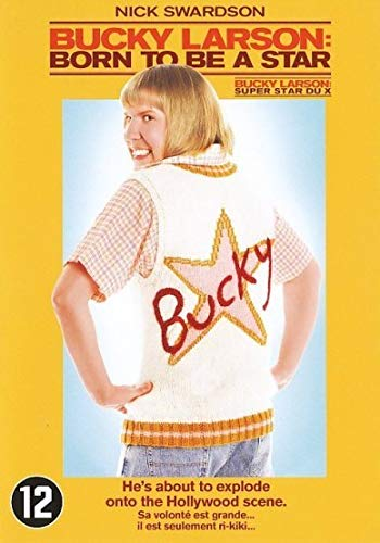 Bucky Larson Born To Be A Star 2011 Non Usa Format Pal Reg 2 Import Netherlands Walmart Com Walmart Com