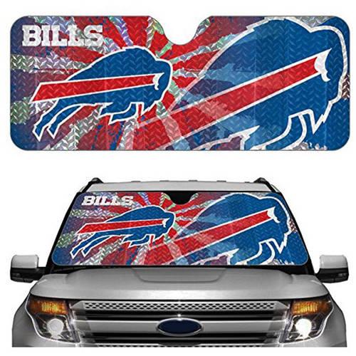 NFL Buffalo Bills Sun Shade