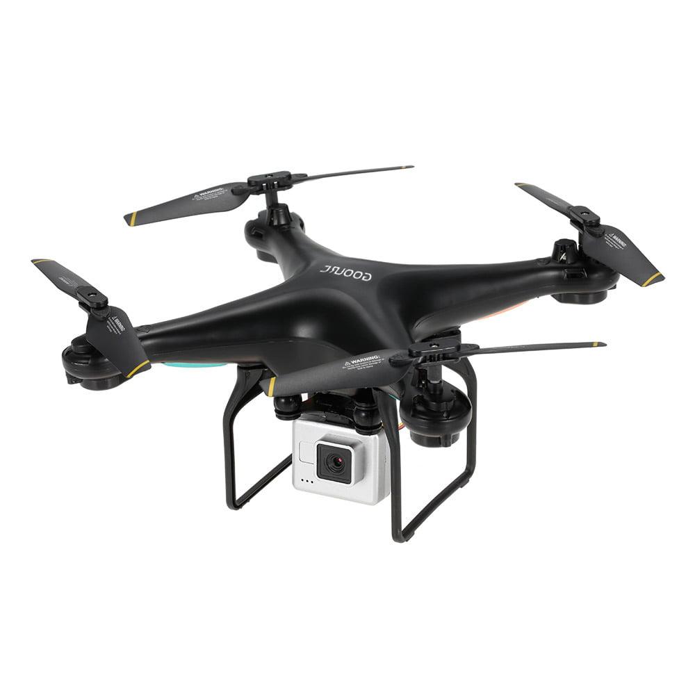 GoolRC T106 2.0MP Drone WIFI FPV Altitude Hold RTF RC Quadcopter