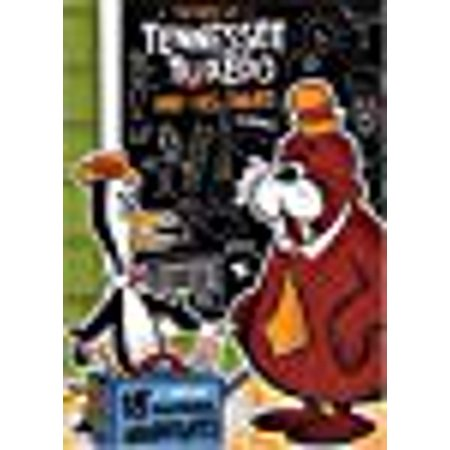 The Best Of Tennessee Tuxedo And His Tales (Full (Best Tuxedo For The Money)