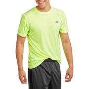 Big Men's Performance Soft Touch Tee