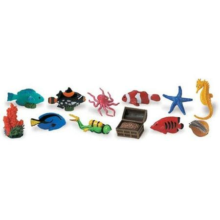 Safari LTD Coral Reef Toob Figurines
