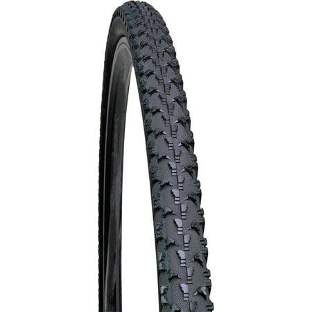 WTB Cross Wolf TCS Light Fast Rolling Tire: 700 x 32, Folding Bead,