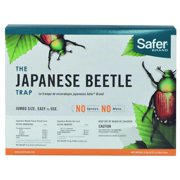 Safer Brand The Japanese Beetle Trap