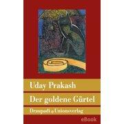 Der goldene Gürtel - eBook