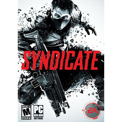 Syndicate (PC/ Mac)