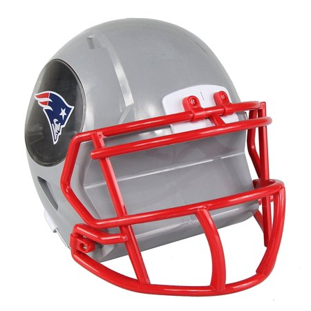 Nfl New Helmets (Forever Collectibles NFL Mini Helmet Bank, New England)