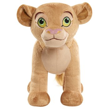 Disney's The Lion King Jumbo Plush