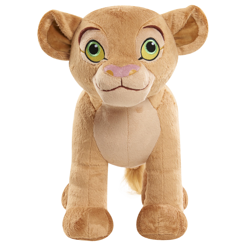 Disney's The Lion King Jumbo Plush - Nala