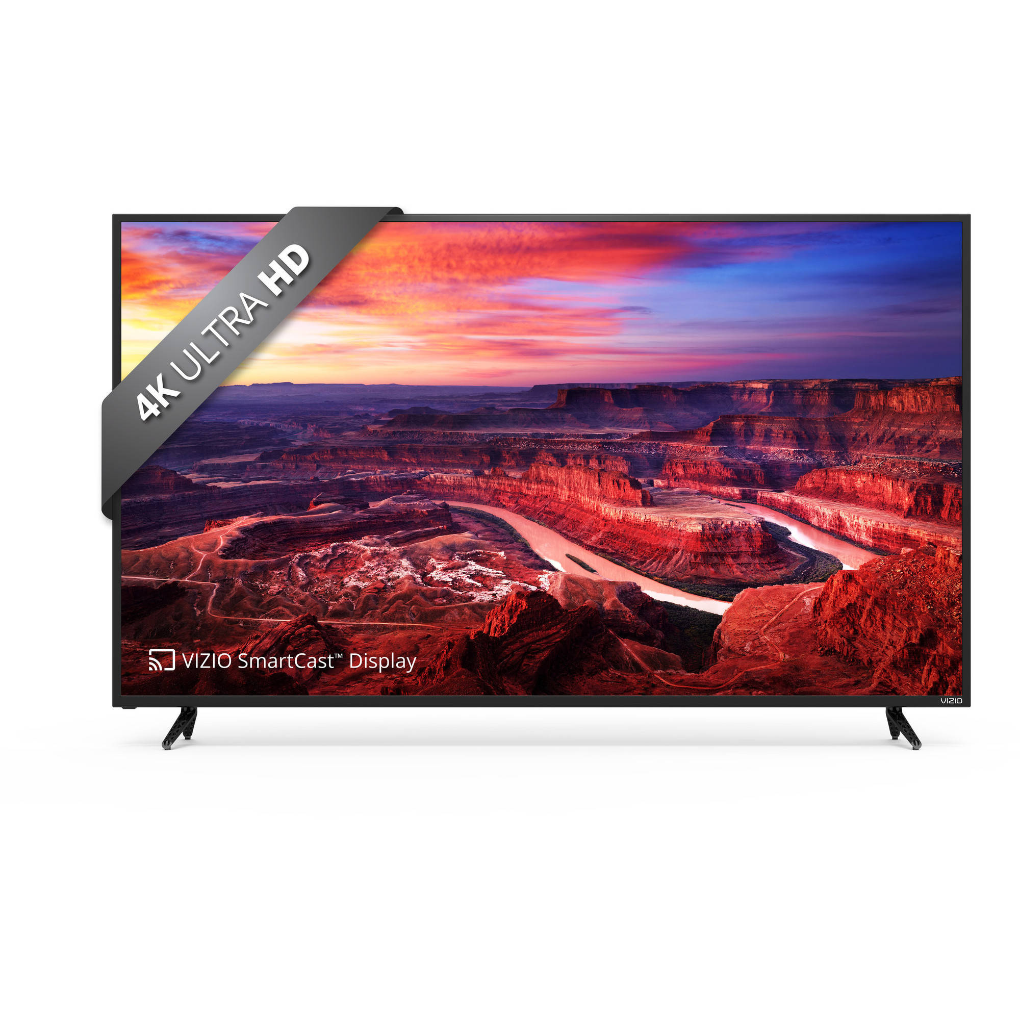 "Vizio SmartCast E-Series 70"" Class (69.5"" Diag.) 4K Ultra HD HDR 2160p 120Hz Full Array LED Smart... by VIZIO"