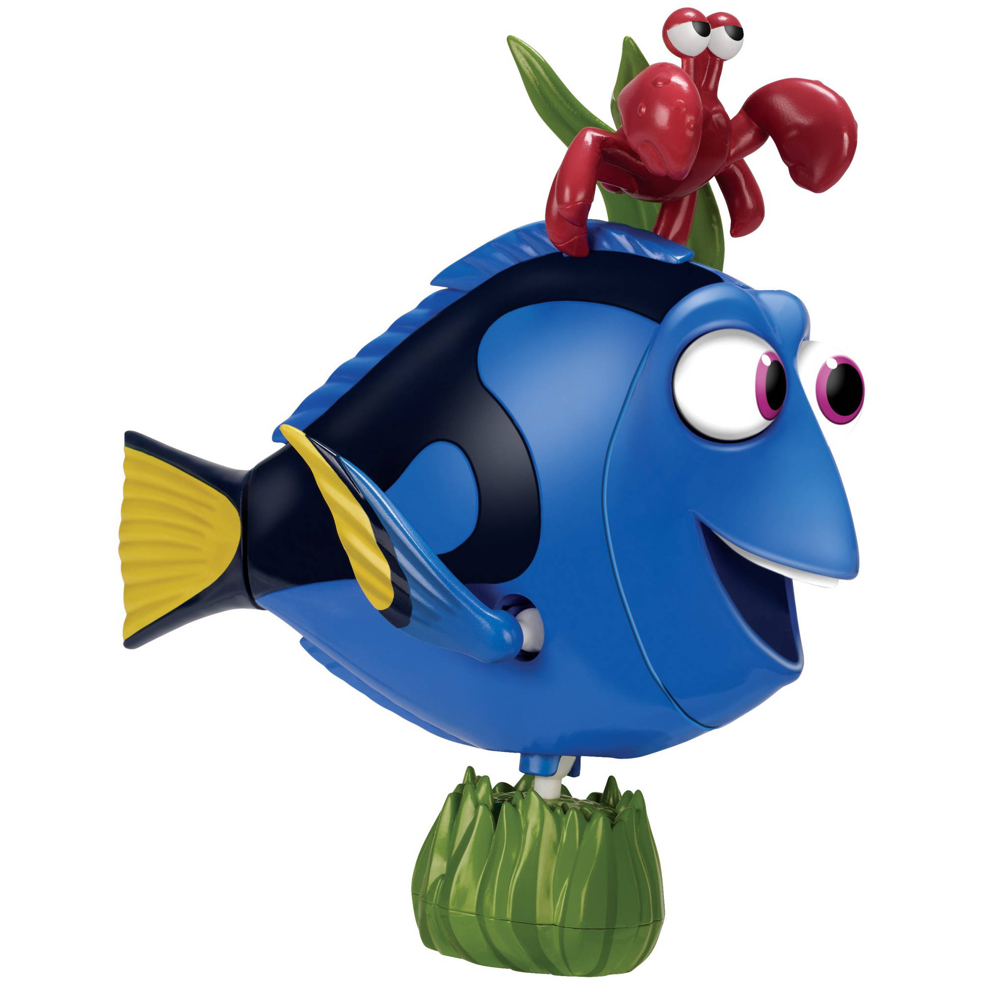Disney Finding Dory, Dory in Disguise