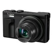 Best Compact Cameras - Panasonic Lumix DMC-ZS60 - Digital camera - compact Review