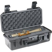 Pelican Storm Shipping Case without Foam: 8.4'' x 18.2'' x 6.7''