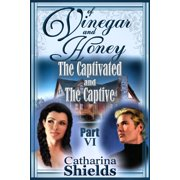 "Of Vinegar and Honey, Part VI: ""The Captivated and The Captive"" - eBook"