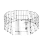 Midwest Starter Series 54 Inch Single Door Dog Crate