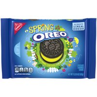 Nabisco Oreo Spring Sandwich Cookies Limited Edition, 15.35 Oz.