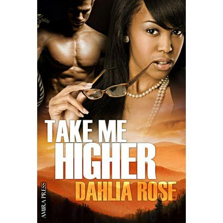 Take Me Higher - eBook (Take Me High Take Me Higher Dubstep)