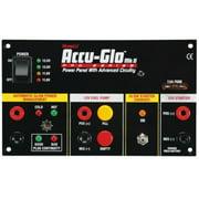 Accu-Glo II Power Panel
