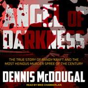 Angel of Darkness - Audiobook