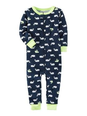 f5420c9fe318 Carter s Boys Pajamas   Robes - Walmart.com