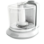 Black & Decker Handy Chopper Plus - 1.5-Cup, White