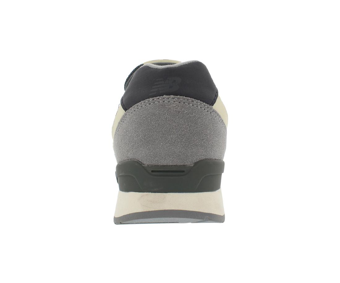 New Balance 696 Winter Seaside Casual Women's Shoes