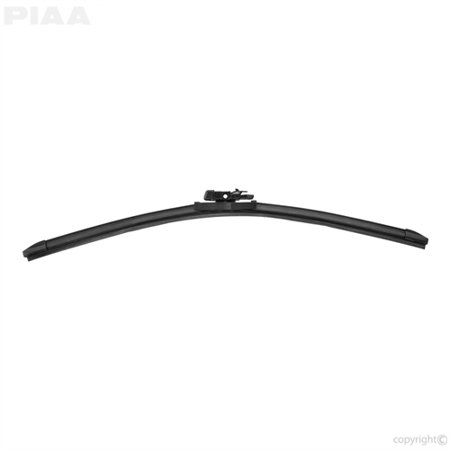 PIAA Si-Tech Silicone Wiper Blade 18