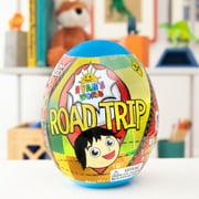 Ryans World Road Trip Mega Micro Egg Surprise 10 Micro Figure Set