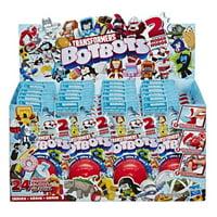 Transformers BotBots Mystery Box [24 Packs]