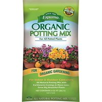 AP16 16-Quart Organic Potting Mix