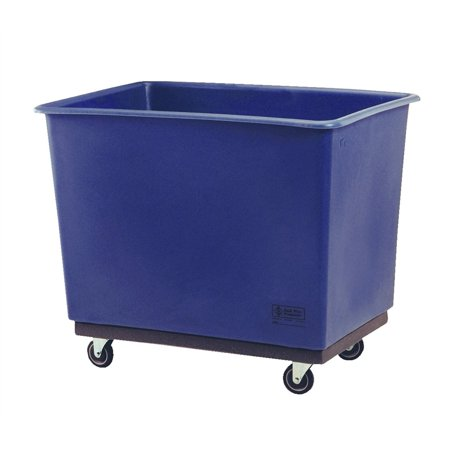R&B Wire Products 4620 20 Bushel Poly Truck