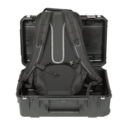 SKB iSeries 2011-7 Think Tank Photographer & Videographer Camera Backpack Case - image 1 of 9