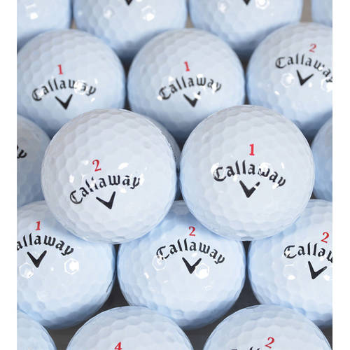 Pre-Owned Tour Series Mix Golf Balls