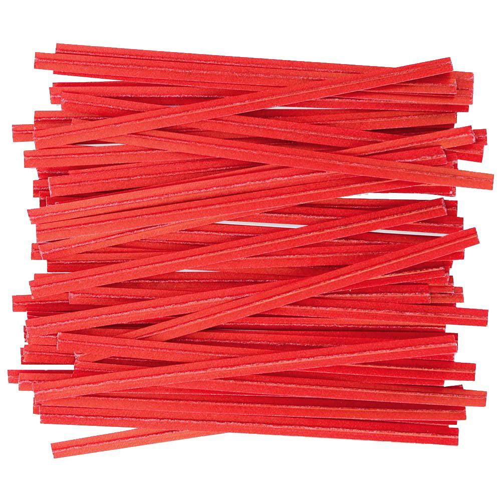 Pack Of 2000 Paper Twist Ties 5