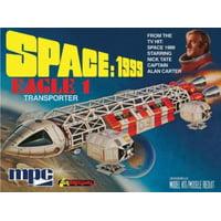 1/72 Space 1999: Eagle 1 Multi-Colored