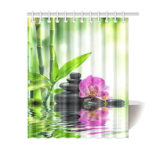 99 Stones Shower Curtain Love This Product Stone White Moroccan