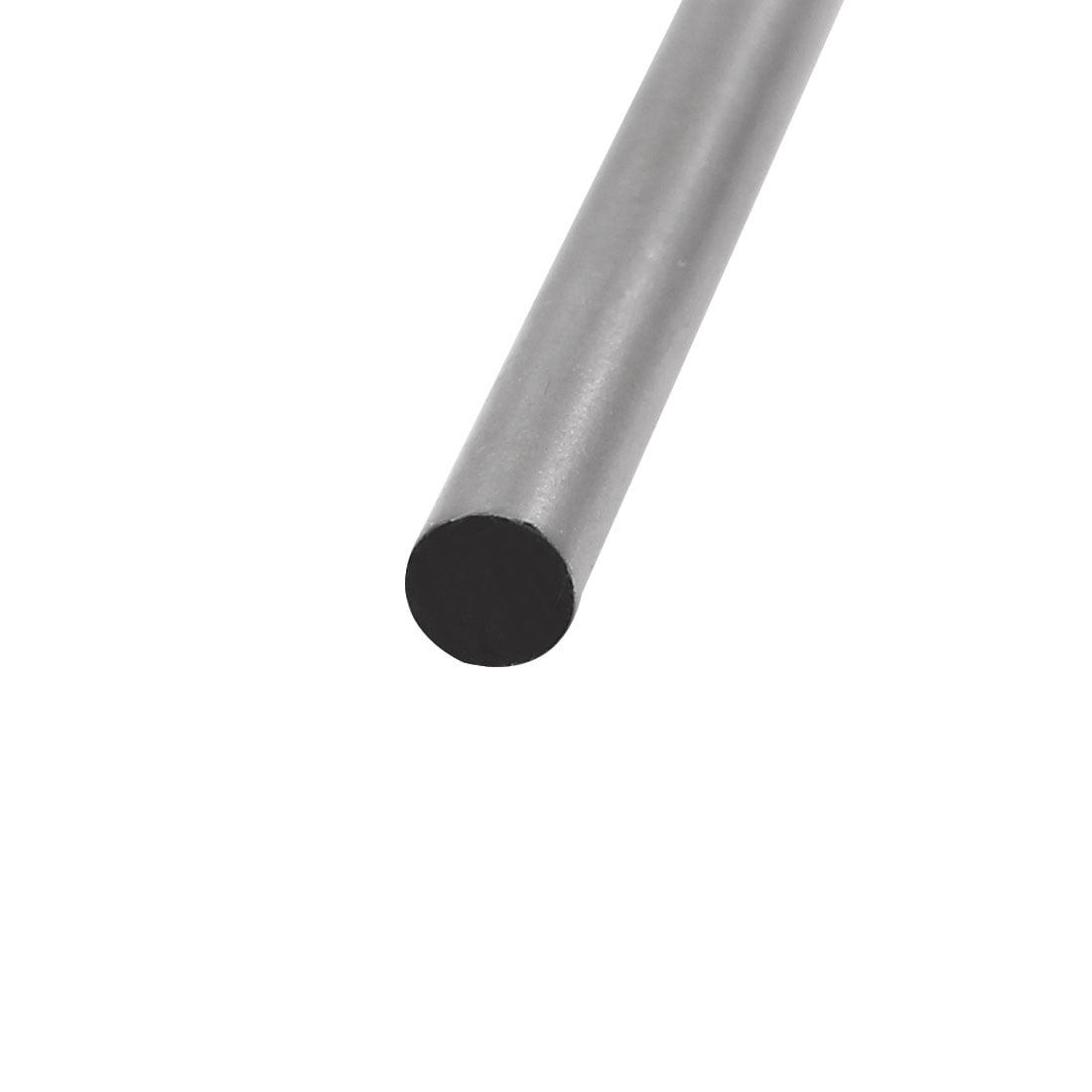 3mm Diamètre 200mm Longueur HSS Droit Ronde Foret hélico dal Outil Forage 2 pcs - image 1 de 3
