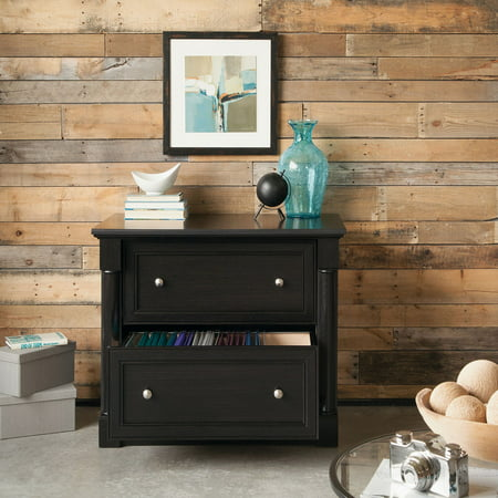 Sauder Palladia Lateral File Multiple Finishes