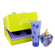 Lolita Lempicka Coffret: Eau De Parfum Spray 100ml/3.4oz + Perfumed Velvet Cream 100ml/3.4oz For Women