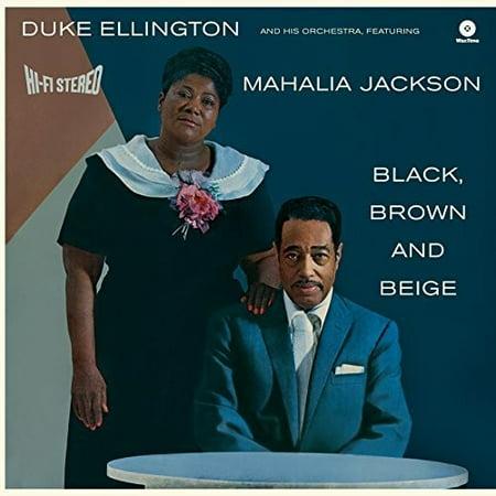 Black Brown & Beige (Vinyl) (Remaster) (Limited Edition)