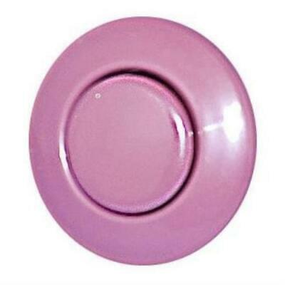 Len Gordon 951621-000 Air Button Trim 15 Classic Touch Trim Kit Raspberry Puree