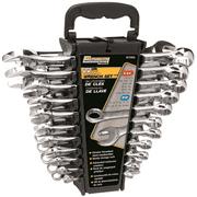 Wilmar Performance Tool W1069 - Wrench Set