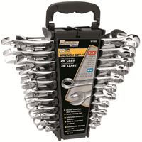 Wilmar Performance Tool W1069 - Wrench Set