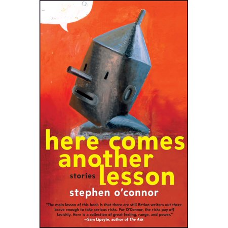 Here Comes Another Lesson : Stories