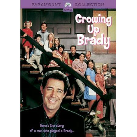 Growing Up Brady (DVD)](Halloween 4 Brady)
