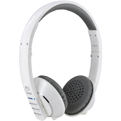MEE audio Runaway 4.0 Bluetooth Stereo Wireless + Wired Headphones with Microphone