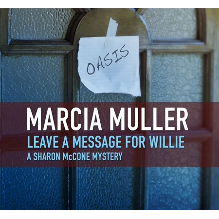 Leave a Message for Willie - eBook