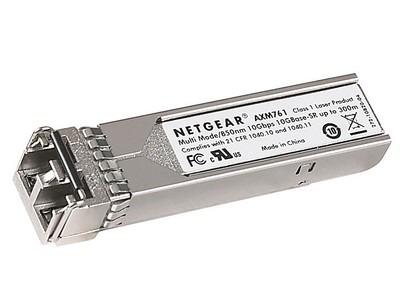 NETGEAR PROSAFE 10GBASE-SR SFP+ 10 PACK AXM761-10000S AXM761P10-10000S by NETGEAR