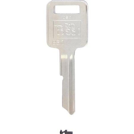 Ilco Corp  B50 Dib Gm Auto Key P1098c Dib