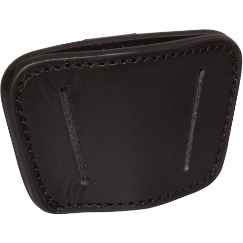 PS Products Belt Slide Holster, Fits Small to Medium Frame, Black